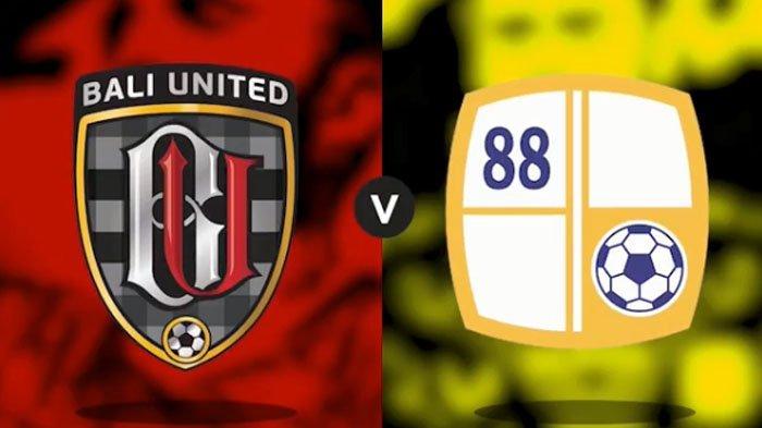 Ada Kesalahan, Bayak yang Bertanya Bali United Vs Barito Putera atau Bali United Vs Wasit?