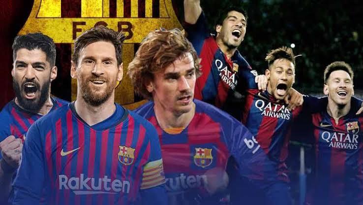 Dahsyatnya Daya Serang Trio MSG (Messi, Suarez, Griezmann) yang Bisa Membuat Kubu Lawan Gentar