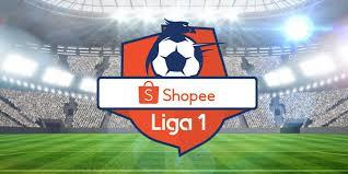 Live Skor Terbaru dari Shopee Liga 2019