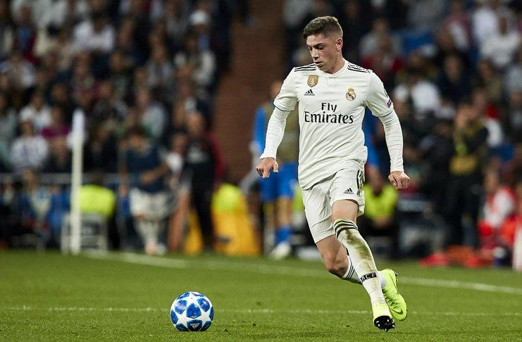 Penggemar Real Madrid Harus Tahu! Inilah 5 Pemain Muda yang Berharap Dilirik Real Madrid