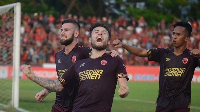 Tak Hanya Persiapan Fisik, Inilah Persiapan PSM Makassar Menjelang Final Piala Indonesia