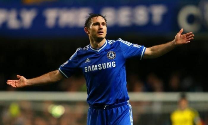 lampard player