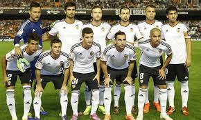 4 Daftar Pemain Baru yang Masuk ke Dalam Valencia