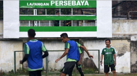 Usai Laga Melawan Madura United, Djadjang Nurdjaman Dipecat dan Pulang ke Bandung