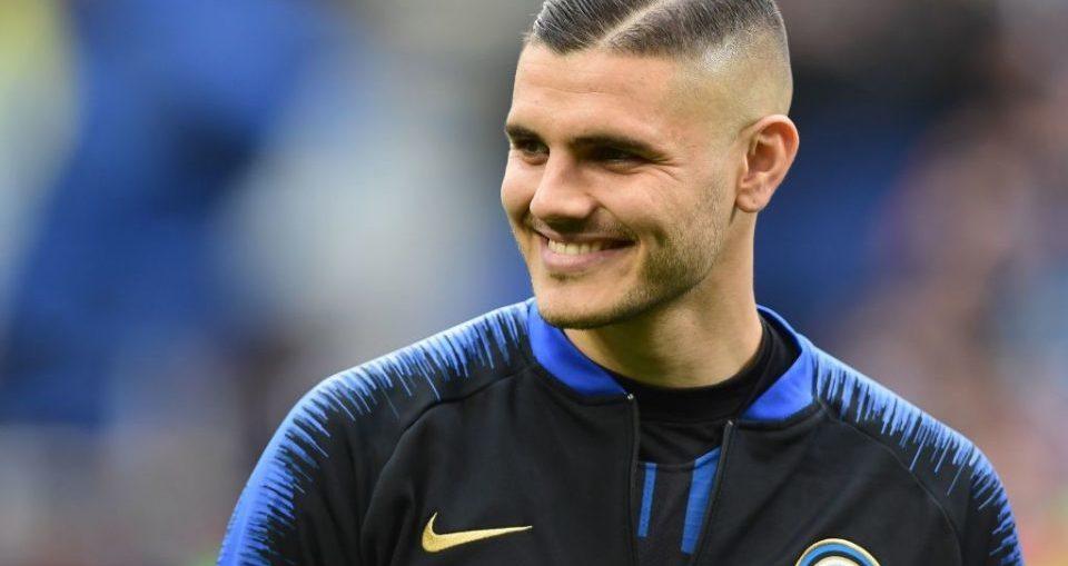 Drama Terjadi Lagi ! Icardi Berencana Tuntut Ganti Rugi ke Inter Milan