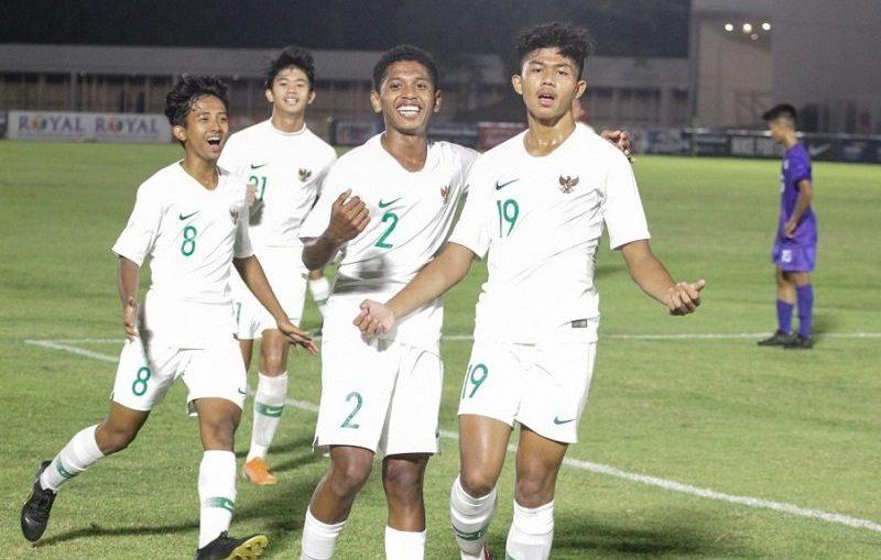 PREDIKSI: Mulai Perjalanan di Kualifikasi AFF U-16, Timnas U-16 Siap Hantam Filipina