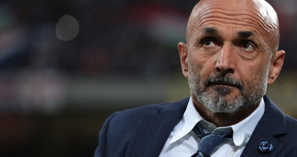 Akankah Spalletti Nahkodai AC Milan