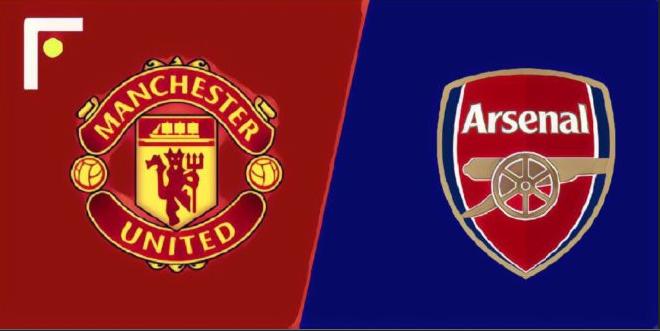 Deretan Fakta Menarik Jelang Manchester United Bersua Arsenal