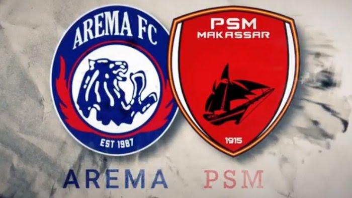 Persiapan Jelang Pertandingan Arema FC vs PSM Makasar